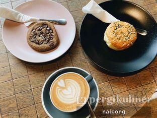 Foto review Nitro Coffee oleh Icong  10
