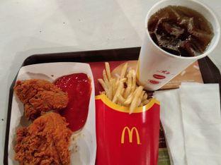 Foto - Makanan di McDonald's oleh Adinda Firdaus Zakiah