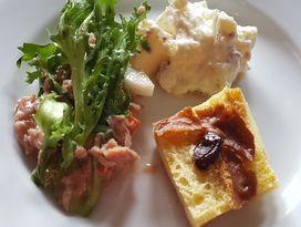 foto Catappa Restaurant - Hotel Grand Mercure Kemayoran