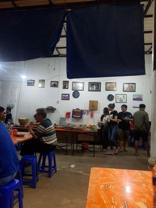 Foto review Nasi Uduk Bu Sum oleh Yuli || IG: @franzeskayuli 5