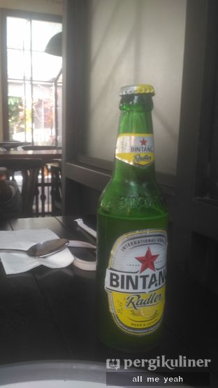 Foto 4 - Makanan di Saka Bistro & Bar oleh Gregorius Bayu Aji Wibisono
