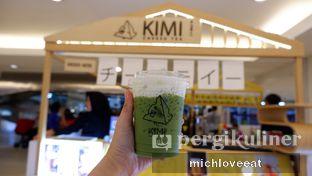 Foto 14 - Makanan di Kimi Cheese Tea oleh Mich Love Eat