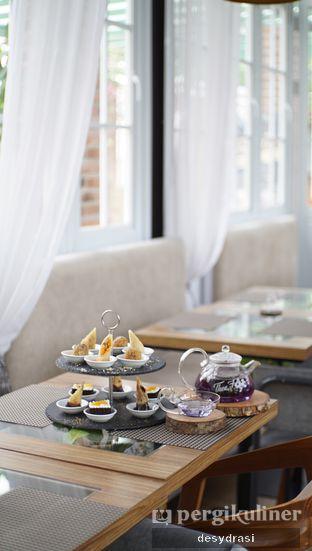 Foto 4 - Makanan di Thee Huis oleh Desy Mustika