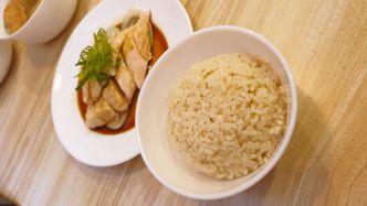 Foto Makanan di Singapore Koo Kee