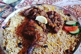 Foto Eatz Indian & Arabian Cuisine