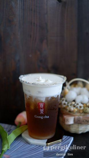 Foto 2 - Makanan di Gong cha oleh Deasy Lim