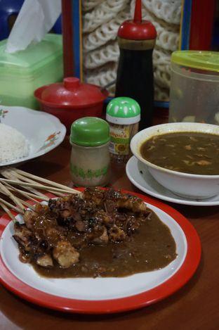 Foto 3 - Makanan di Warung Sate Tongseng Pak Naryo Solo oleh yudistira ishak abrar