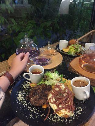 Foto 1 - Makanan di Thee Huis oleh Nyayu Ista Yulita
