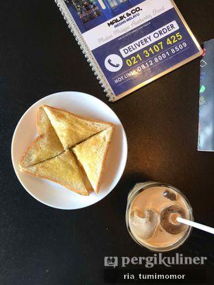Foto 1 - Makanan di Malik & Co oleh riamrt