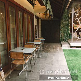 Foto 5 - Interior di Visma Coffee oleh Putri Karlina Dewayani