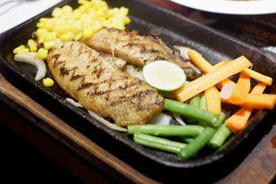 Foto 1 - Makanan di Mucca Steak oleh Deasy Lim