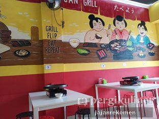 Foto 9 - Interior di Tabeyou oleh Jajan Rekomen
