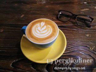 Foto 4 - Makanan di Yellow Truck Coffee oleh #kulineraladinny