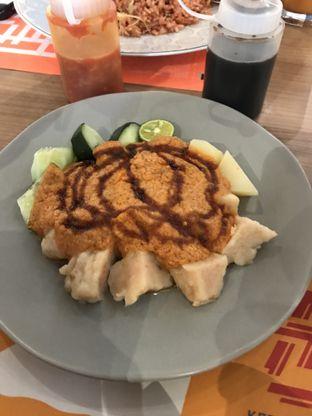 Foto 2 - Makanan di Gopek Restaurant oleh Kami  Suka Makan