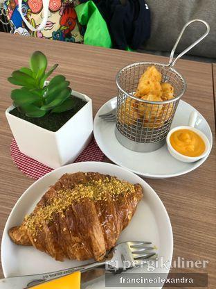 Foto 2 - Makanan di Olive Tree House of Croissants oleh Francine Alexandra