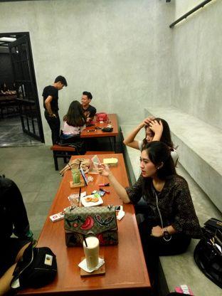 Foto 4 - Interior di Ruckerpark Coffee & Culture oleh Afrizal Azhar