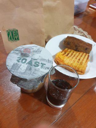 Foto 2 - Makanan di Roast Coffee oleh Pengembara Rasa