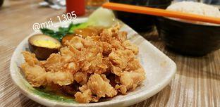 Foto 1 - Makanan di Platinum oleh Meri @kamuskenyang