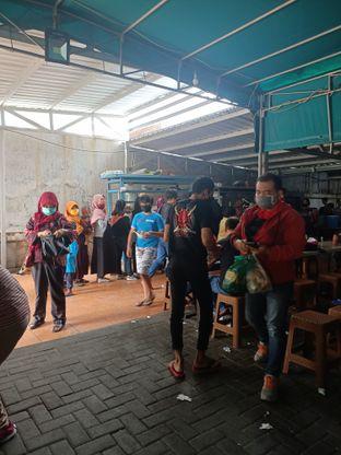Foto 9 - Interior di Bakwan Pak Nur Trunojoyo oleh Fensi Safan