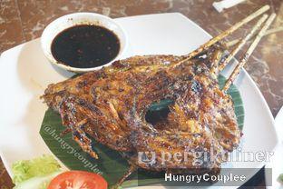 Foto 2 - Makanan di Taman Santap Rumah Kayu oleh Hungry Couplee