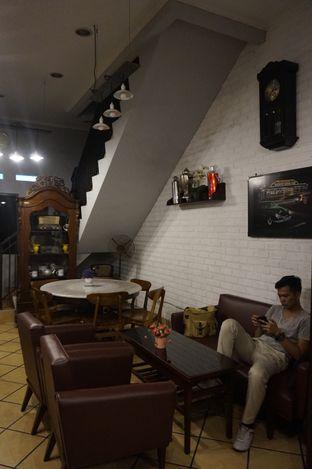 Foto 9 - Interior di Telu oleh yudistira ishak abrar