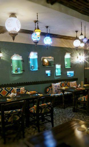 Foto 8 - Interior di Warung Turki oleh Ika Nurhayati