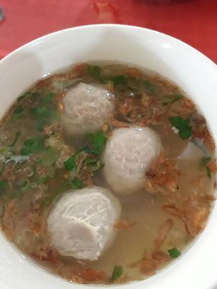 Foto 3 - Makanan di Bakso Bakwan Malang Cak Su Kumis oleh Mouthgasm.jkt