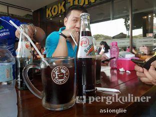 Foto 2 - Makanan di Kok Tong Kopi oleh Asiong Lie @makanajadah