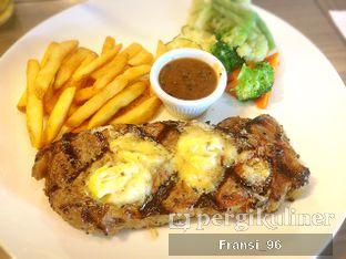 Foto 5 - Makanan di JR'S Barbeque oleh Fransiscus