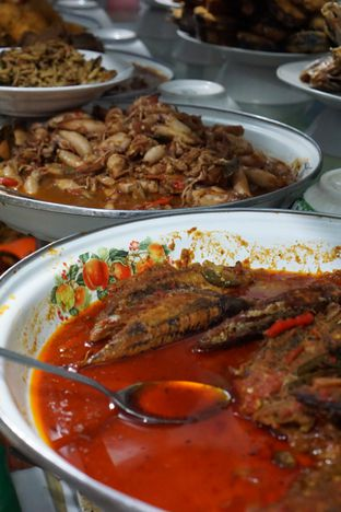 Foto 2 - Makanan di Warteg Gang Mangga oleh Kelvin Tan