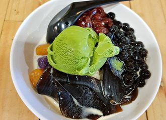 10 Dessert di Tebet yang Bisa Bikin Hati Bahagia