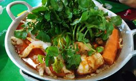 Golden Monkey HotPot & BBQ Mongolian
