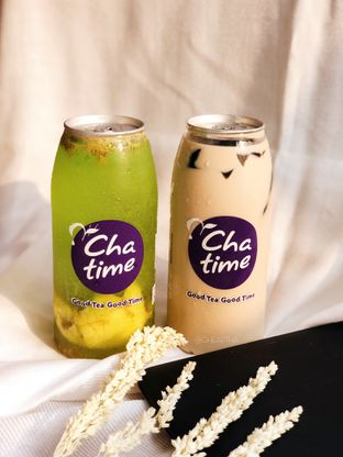 Foto review Chatime oleh Ghea Artha 1