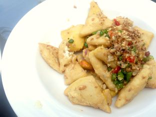 Foto review Badung Cafe & Resto oleh Dianty Dwi 2