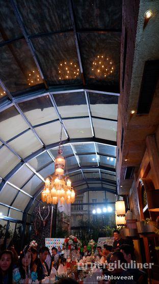 Foto 49 - Interior di Bunga Rampai oleh Mich Love Eat