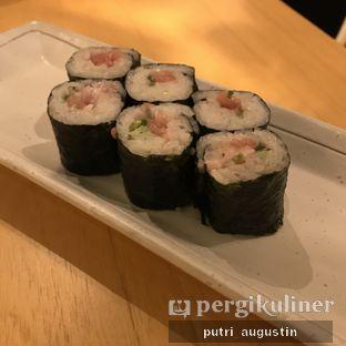 Foto 9 - Makanan di Sushi Hiro oleh Putri Augustin