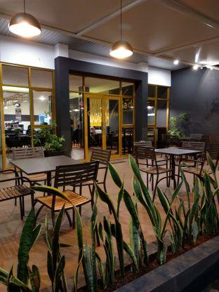 Foto 8 - Interior di The Gade Coffee & Gold oleh Ika Nurhayati