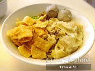 Foto 2 - Makanan di Mie Jempol Batavia oleh Fransiscus