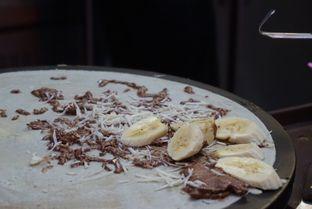 Foto 5 - Makanan di D'Crepes oleh yudistira ishak abrar
