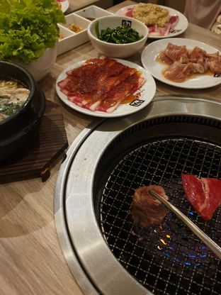 Foto 6 - Makanan di Gyu Kaku oleh imanuel arnold