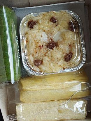 Foto review Bakery Monami oleh Mouthgasm.jkt  1