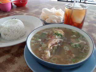 Foto 1 - Makanan di Sop Ayam Khas Klaten oleh @yoliechan_lie