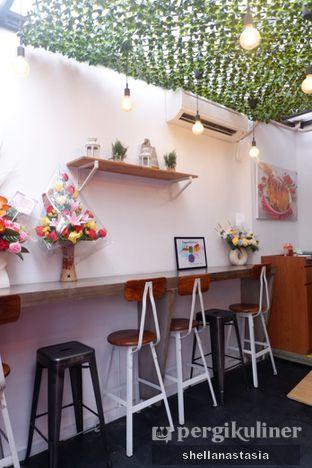 Foto 8 - Interior di Kedai Kokoho oleh Shella Anastasia