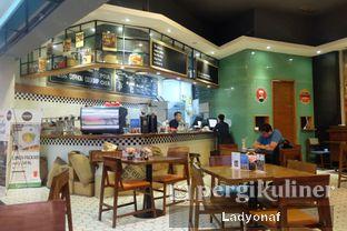 Foto 1 - Interior di Mokka Coffee Cabana oleh Ladyonaf @placetogoandeat