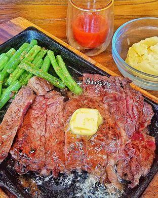 Foto review Steak On Top oleh duocicip  15