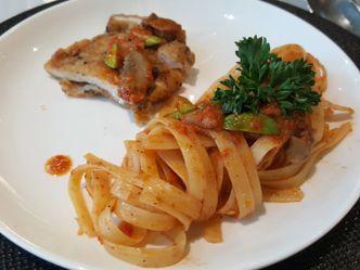 Foto Makanan di Porto Bistreau