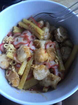 Foto 4 - Makanan di Lereng Anteng oleh Ocha  Roisah
