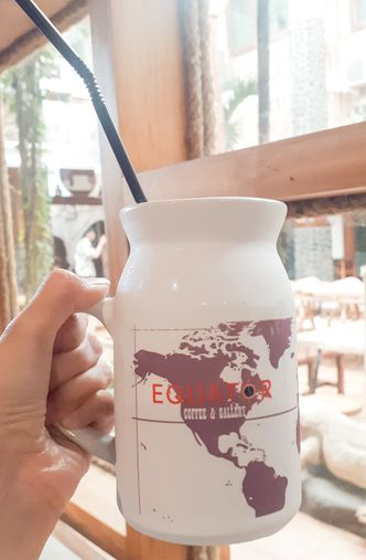 Foto Makanan di Equator Coffee & Gallery