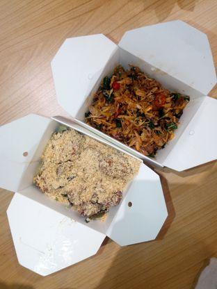 Foto 1 - Makanan di Fill Belly oleh Chris Chan