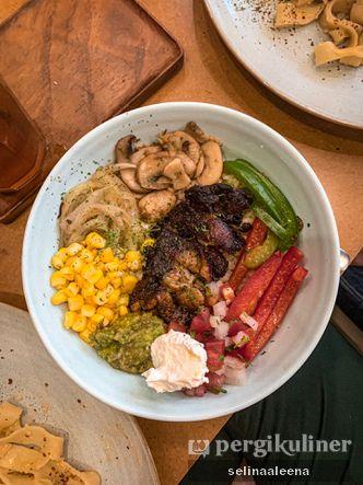 Foto Makanan di Bottlenose Shack